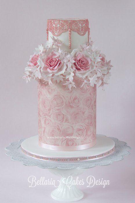 Photo gallery of birthday cakes
