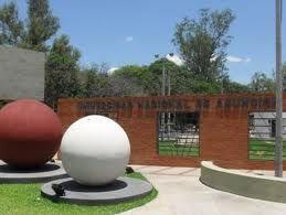 Universidad Nacional de Asunción. Rector.Prof. Lic. Abel Bernal Castillo