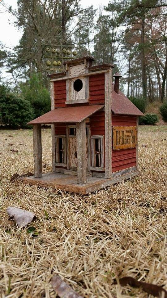 . - Lawn and Garden Today #birdhouses #birdhouse #birds #birdhouses
