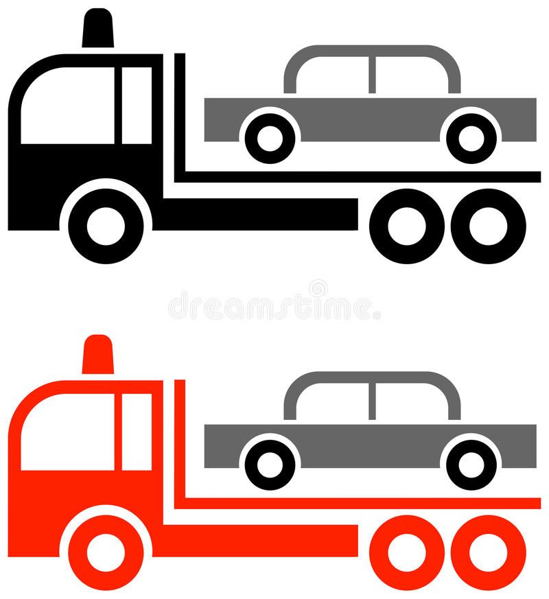 Tow Truck Lorry Specially Equipped For Towing Away Cars Traffic Sign Ad Lorry Specially Tow Truck Equipped Tow Truck Towing Kids Tshirt Ideas