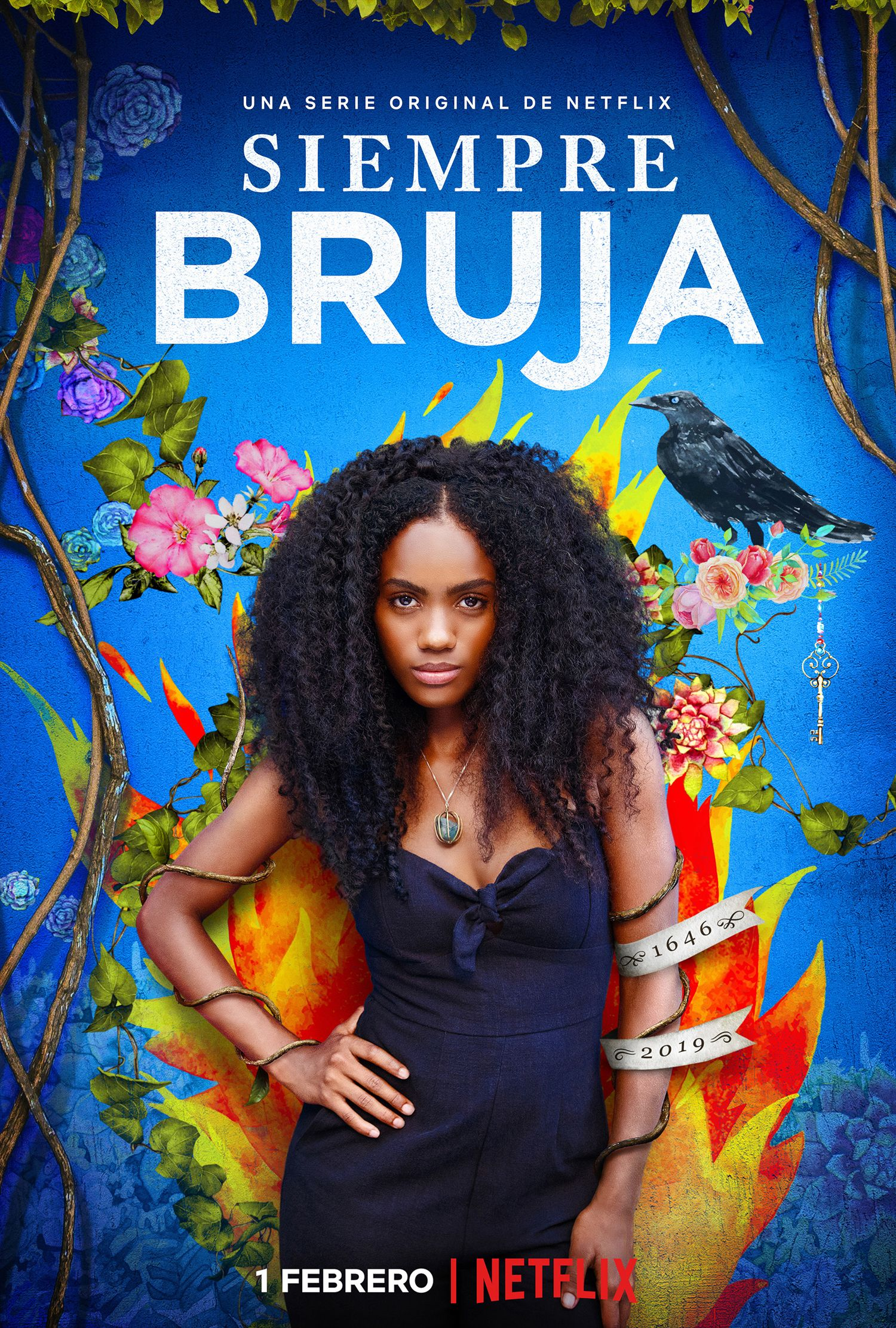 Siempre Bruja Witch Tv Series Witch Tv Series