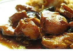 Hcg Diet Kung Pao Chicken Hcg Diet Recipes Pinterest