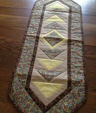 The Quilting Cabin - custom quilts