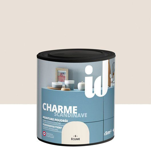 peinture_pour_meuble__objet_et_porte__poudre__id__charme__ecume_0_5l - peinture sur meuble bois