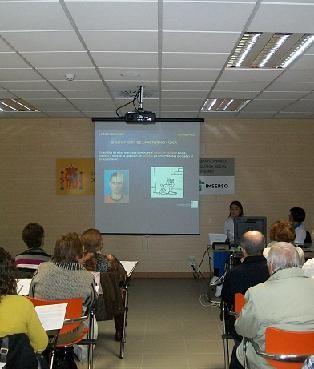 Artículo sobre la nueva edición de la Escuela de Familias puesta en marcha por el CRE de Alzheimer