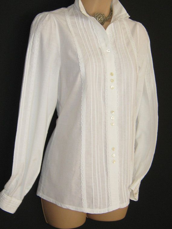 Speaking, opinion, laura ashley vintage high collar blouse