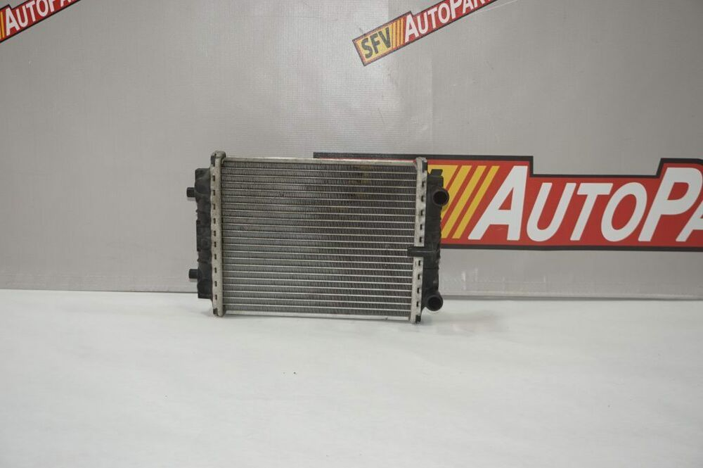 Audi A7 A8 Aux Radiator Intercooler 2011 2012 2013 2014 2015 Right 8k0121212b Parts And Accessories Cars Trucks Truck Parts