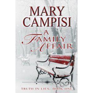 A Family Affair: Truth in Lies (Truth in Lies, Book 1)
