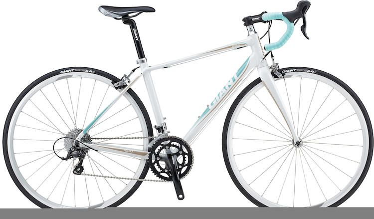 Giant Avail 3 Road Bike A Mrs Average Joe Cyclist Product Review