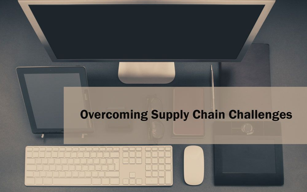 Supply Chain Management Is Never An Easy Task Failing To Manage The Supply Chain Efficiently Can Lead T Supply Management Supply Chain Supply Chain Management