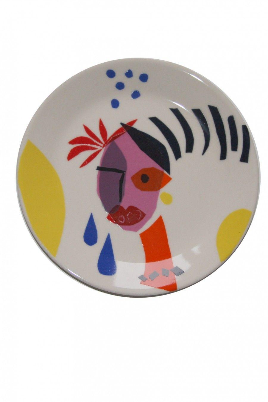 www.lalloronita.com  ceramics