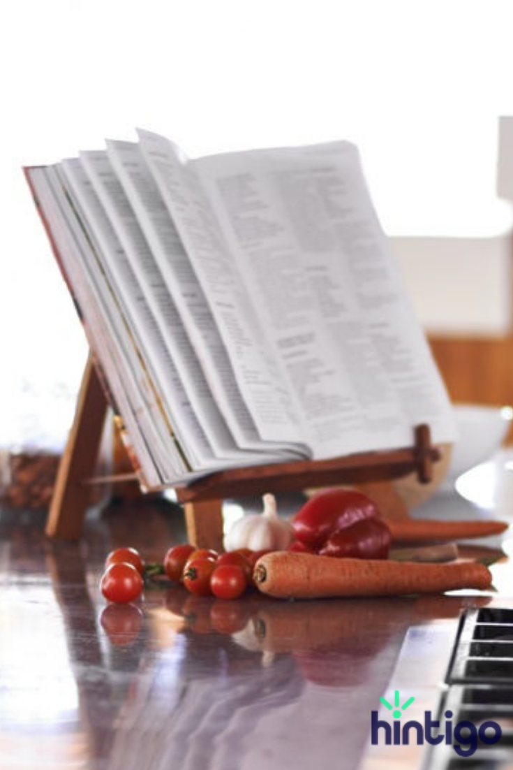 Top 7 Najlepsze Ksiazki Kucharskie Ktore Warto Miec W Domu Kitchen Cabinet Design Fabulous Kitchens Cabinet Design