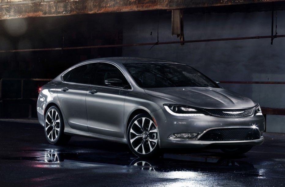 2018 Chrysler 200 Convertible Http Newautocarhq Com 2018