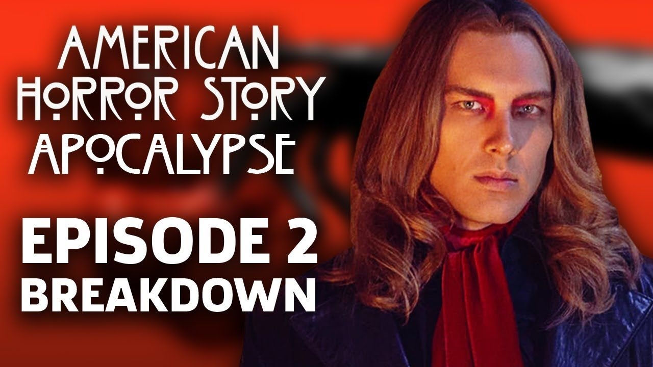 american horror story season 3 episode 2 free online