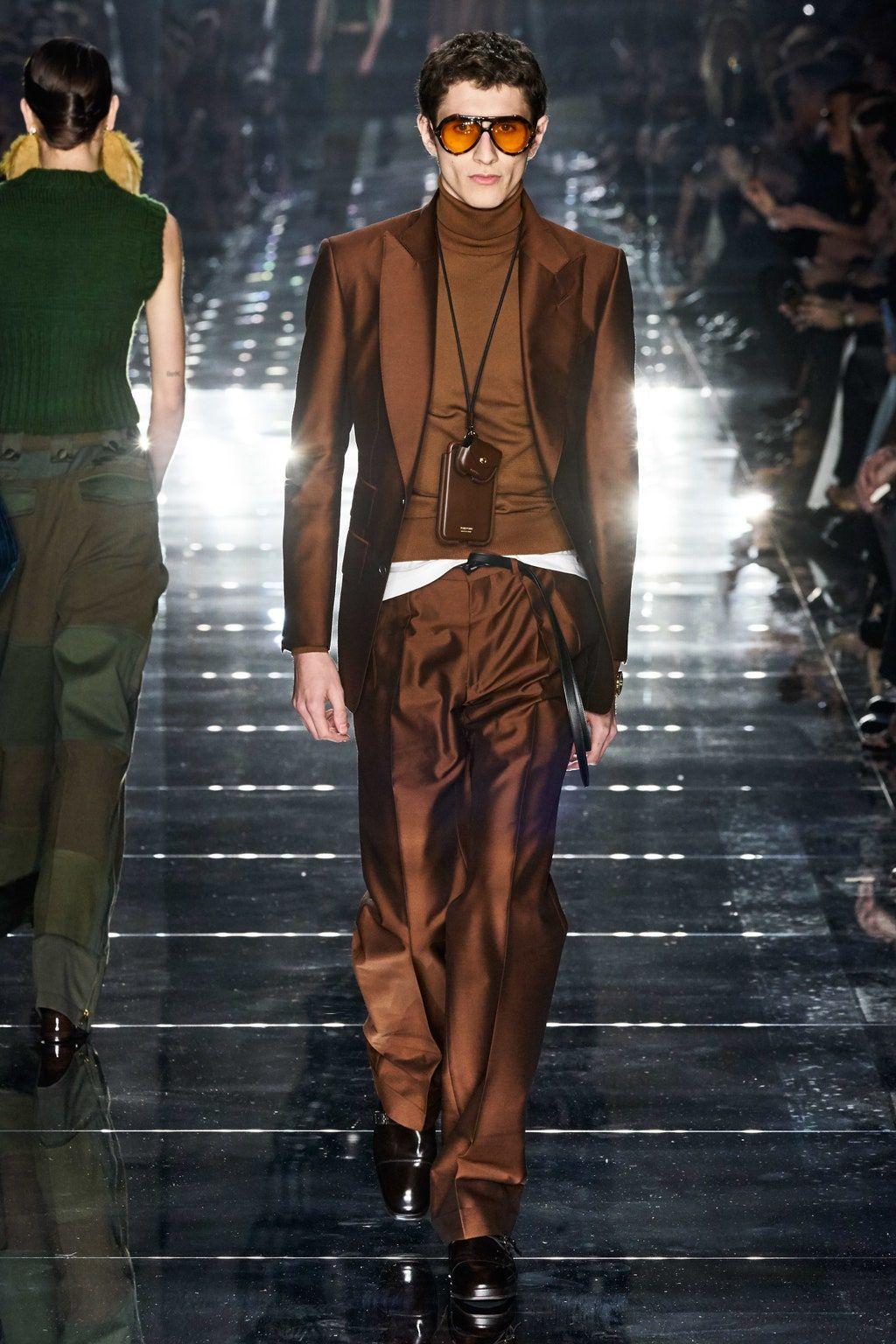 Tom Ford Herbst/Winter 20202021 ReadytoWear Fashion