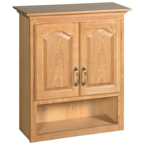 Wood Bathroom Wall Cabinets Dizajn Derevo