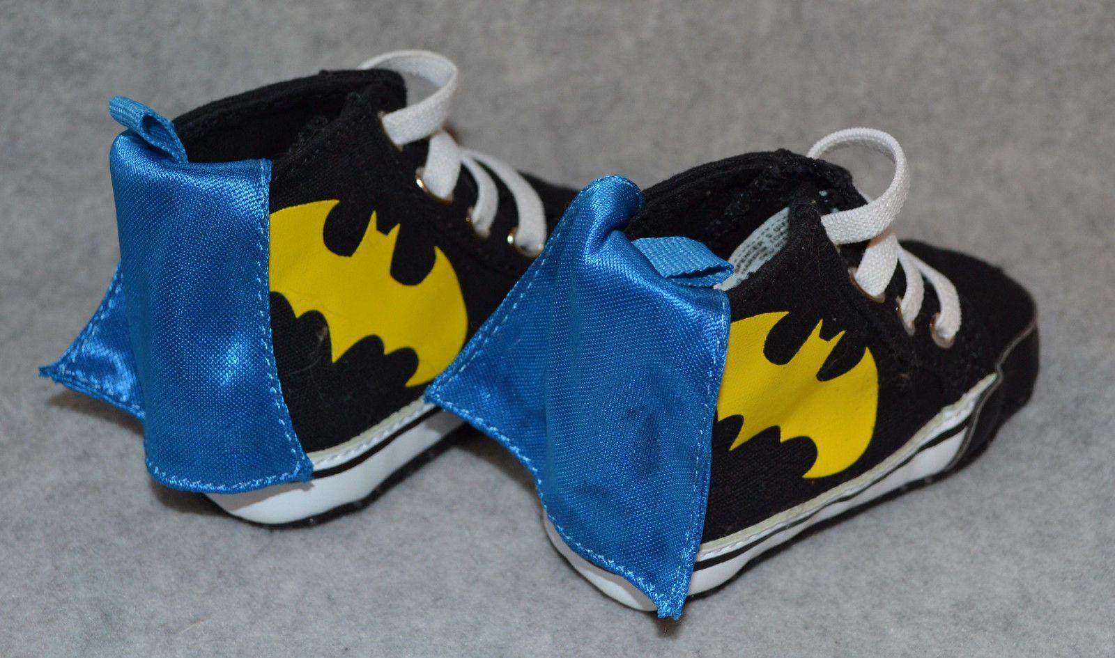 Batman Shoes