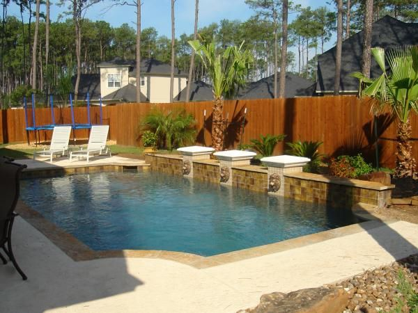 Pools By Price 35 000 40 000 Platinum Pools Pool