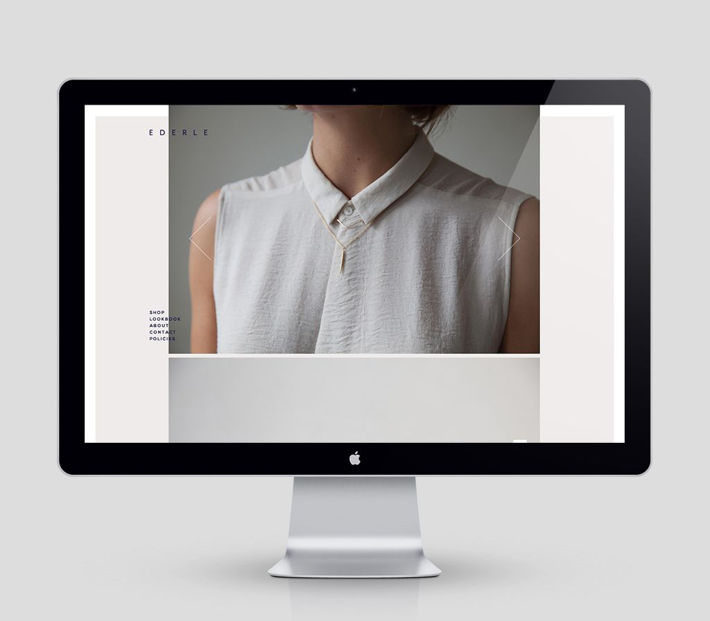 Ederle | Zimmer Design | Web Design | Pinterest | Website designs ...