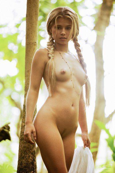 galleries nude Jannah burnham