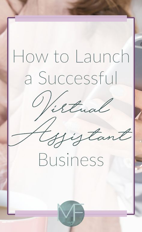 How To Launch a Successful Virtual Assistant Business is part of Virtual assistant business, Virtual assistant, Virtual assistant jobs, Virtual assistant training, Virtual assistant services, Virtual assistant tools - I always love hearing from my readers and followers and one thing that seems to come up almost daily is people wondering how I got started with my Virtual Assistant business  So drum rolll…   I am going to share all about it today and if you are thinking about starting a Virtual Assistant business yourself then I will give you a few tips along the way  Sound good   Just a quick heads up that some of the links included below are affiliate links, which means that if you make a purchase through my link, I will make a small   Read More