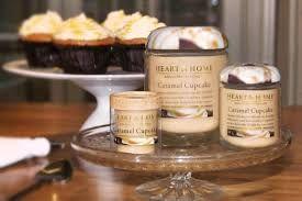 #homefragrance  Cupcake al caramello L'aroma del burro alla vaniglia e la dolcezza del caramello si uniscono per deliziare i nostri sensi.
