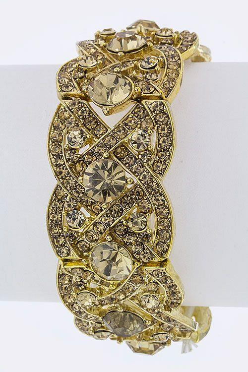 FashionGo | LA Jewelry Plaza | 36-TSB6452 - BB001