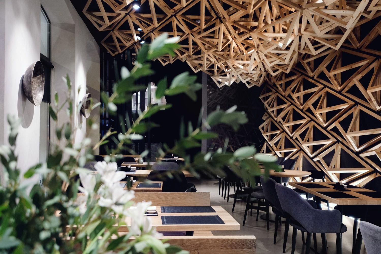 Galería de KIDO Sushi Bar / DA architects - 7