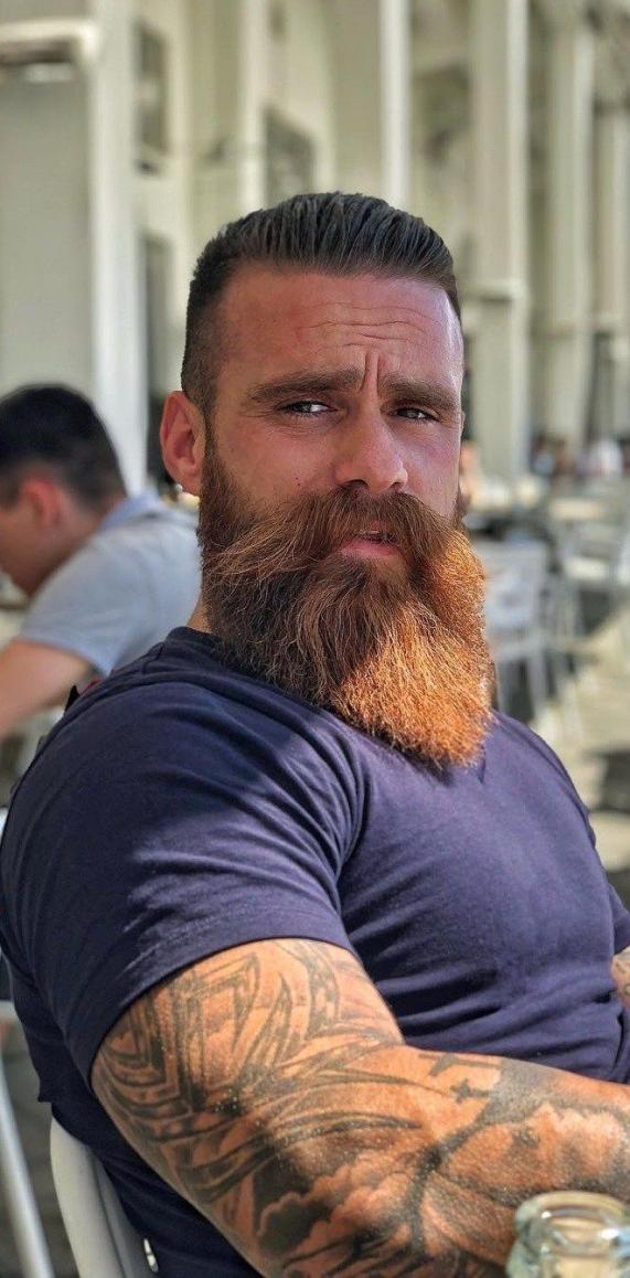 Grooming Hacks Men Must Know #beard #viking #beard