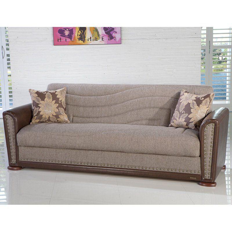 Superb Have To Have It Alfa 3 Seat Sleeper Redeyef Brown Unemploymentrelief Wooden Chair Designs For Living Room Unemploymentrelieforg