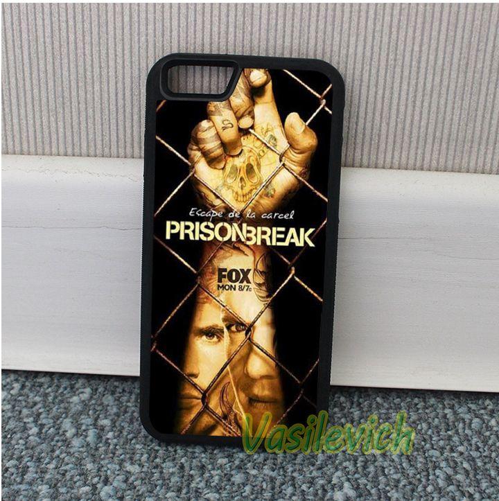 coque iphone 7 prison break