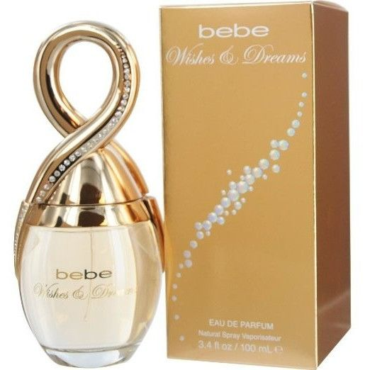 Wishes and Dreams by Bebe for women