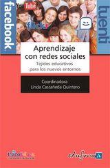 Descarga libro Casta�eda Quintero Linda - Aprendizaje Con Redes Sociales (y otros 108068 libros en ebiblioteca.org)