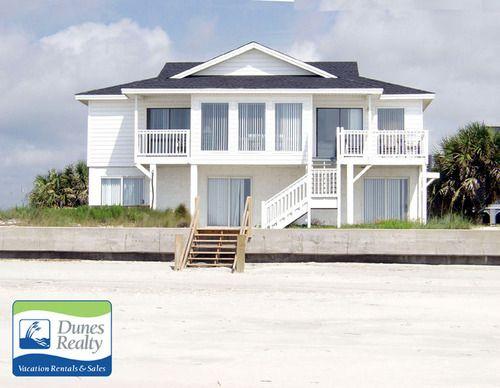 Sea Fancy Garden City Beach Rental Bedrooms 7 Baths 4 Full Accommodates 14 Oc Garden City Beach Myrtle Beach Vacation Rentals Harbor Beach