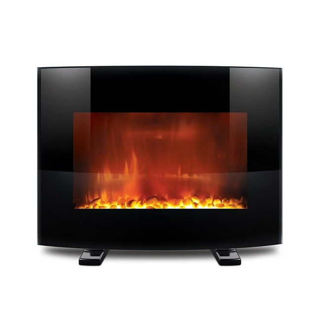 Wall Mounted Or Tabletop 1500w Electric Fireplace With Images
