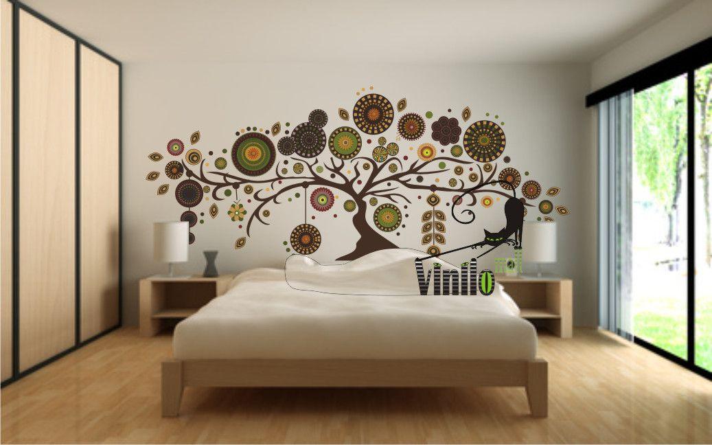 Vinilo mall vinilos decorativos vinilos decorativos for Vinilos pared grandes