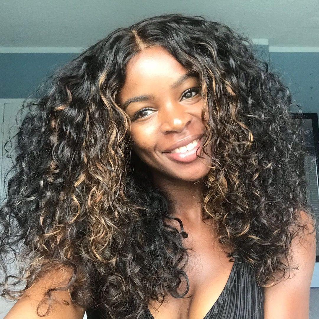 Hello hair! Indian curly😍 Hair inspiration, Hello hair