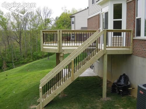 Best High Elevation Deck Picture Gallery With Images Deck 640 x 480