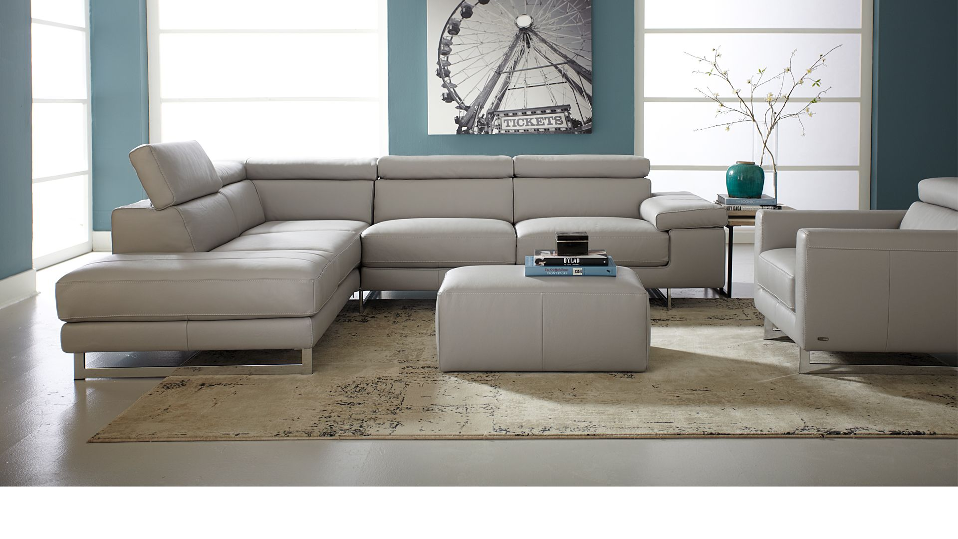 natuzzi editions casavogue contemporary pinterest living rooms interiors and sectional sofa. Black Bedroom Furniture Sets. Home Design Ideas