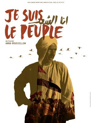 I'm the people - film poster