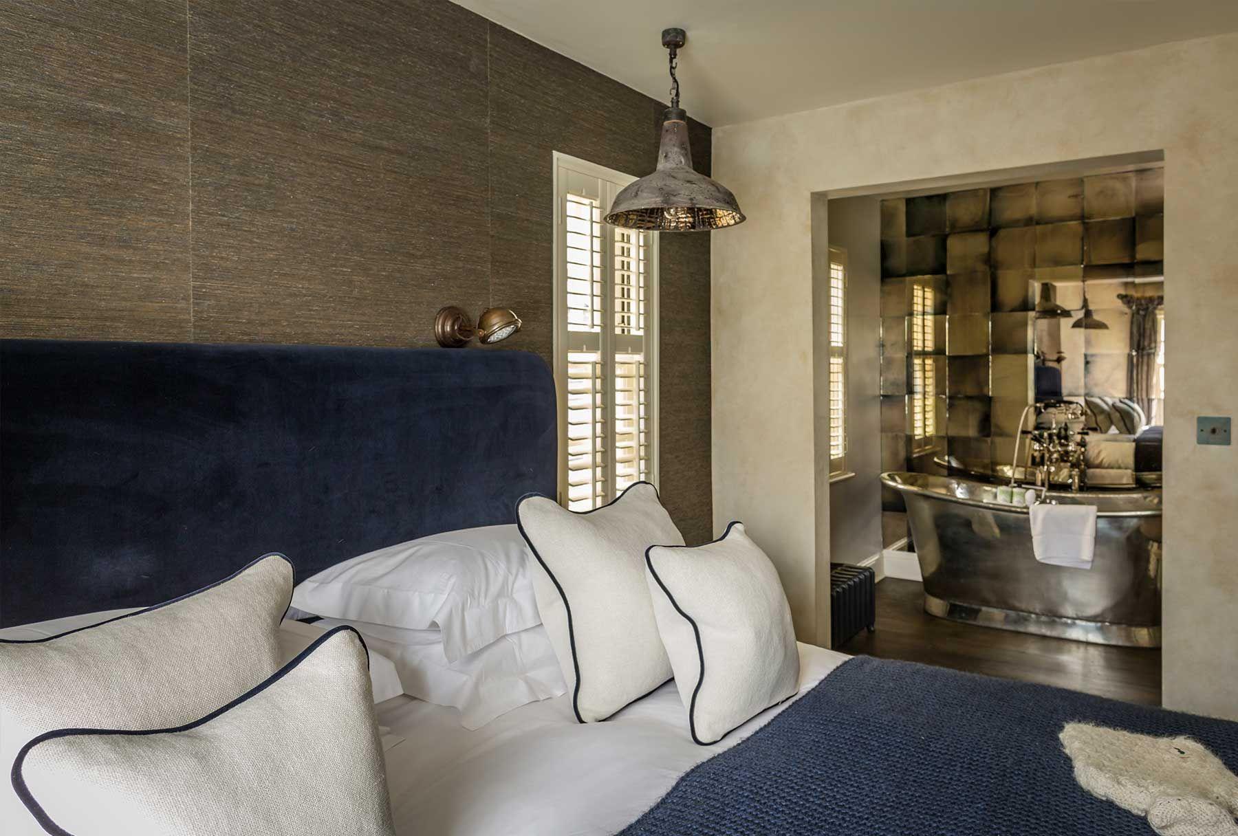 No 38 The Park Bedrooms, Book Hotel Cheltenham   Home decor ...