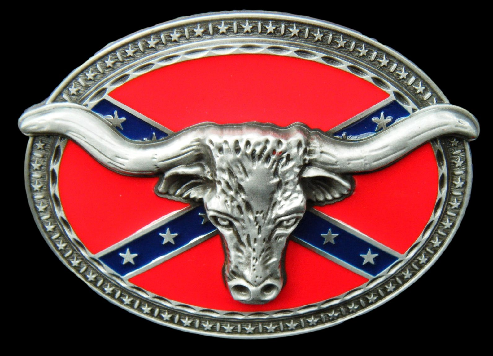 Pin On Belts And Buckles