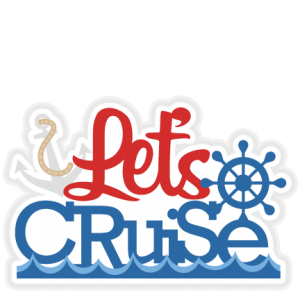 12+ Cruise Ship Bon Voyage Travel Collection Ll036 Cut-File In Svg Dxf Eps Ai Jpg Png Image