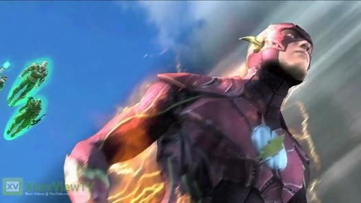 Injustice: Gods Among Us | Launch Trailer [EN] (2013) | HD - Video Dailymotion