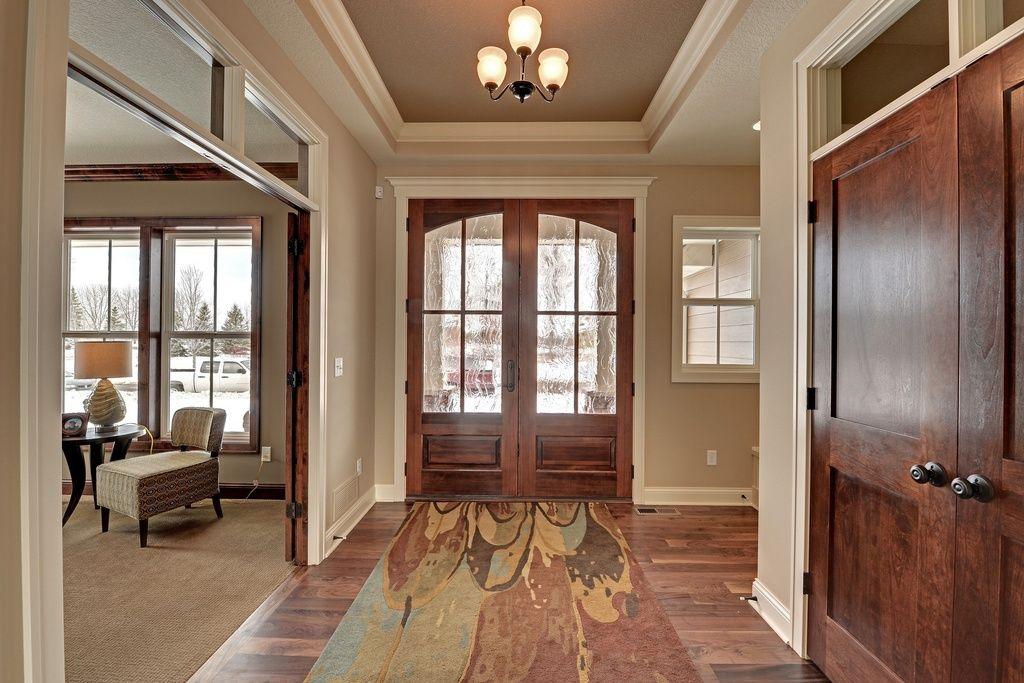 Entryway Hardwood Floors Design Ideas Pictures Zillow Digs