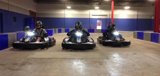 Indoor Go Karts Nashville >> Music City Indoor Karting The Fastest Fun In Nashville Is A Lot