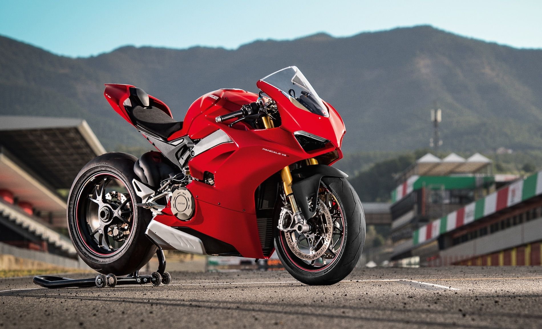 Check out the latest News about Ducati Panigale V4 | Bike News ...