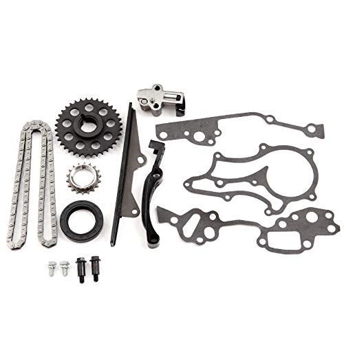 OCPTY 2760273 Timing Chain Kits with Crank Sprocket 1985