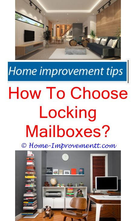 how to choose locking mailboxes home improvement tips 37967