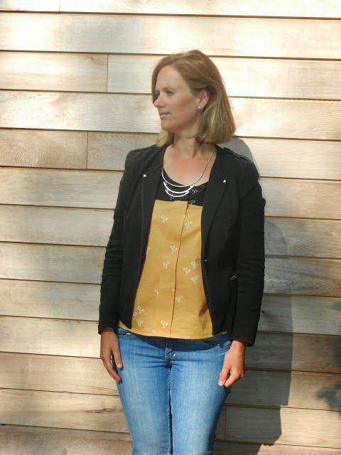 ZowieZo: Over gratis shoppen bij...Madeline de Stoffenmadam...